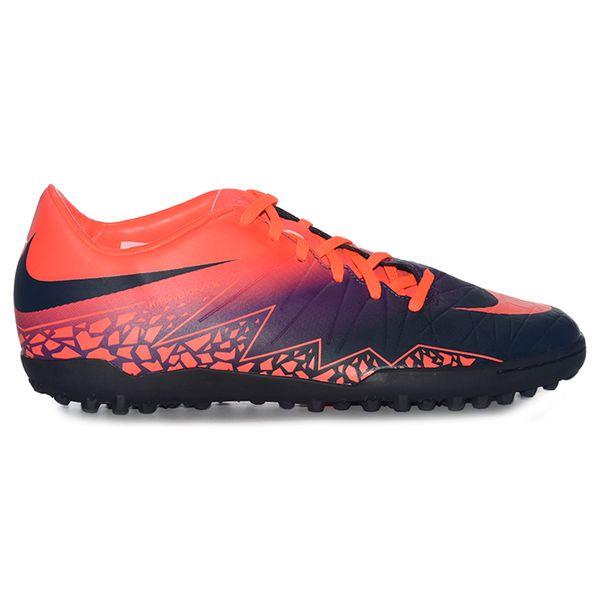 Hombre Tf Nike Futbol Phelon II Hypervenom Jr Botines 1B4qUPw