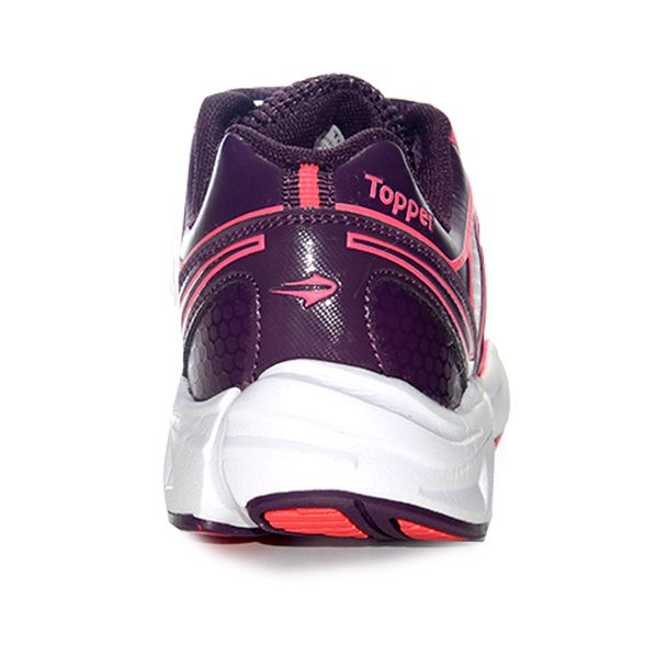 Running Softrun Lady Zapatillas Topper Mujer TOq7f47x