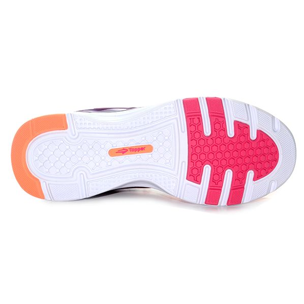 Move Lady Running Topper Zapatillas Mujer II CtBqw