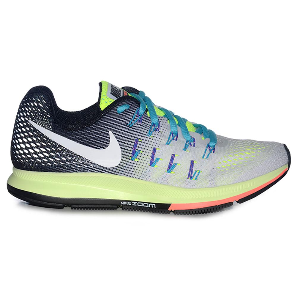 f009a0df83314 Comprar Nike Air Zoom Pegasus Mujer Zapatos Rebaja Precio Andypanko  66787740 nike mujer air zoom. Las Nuevas Nike Air Zoom Mariah Flyknit Racer  ...