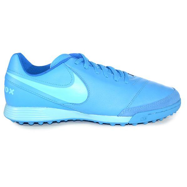 Botines Botines II Futbol Futbol Nike Leather Tf Hombre Tiempo Genio qZv4Cx4