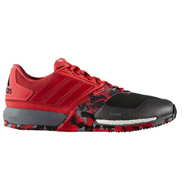 Adidas Boost Zapatillas Training Crazytrain Hombre Training Zapatillas ppUfaO