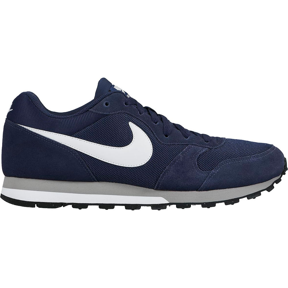 8cbb31ee97 zapatillas moda nike md runner 2 hombre - ShowSport