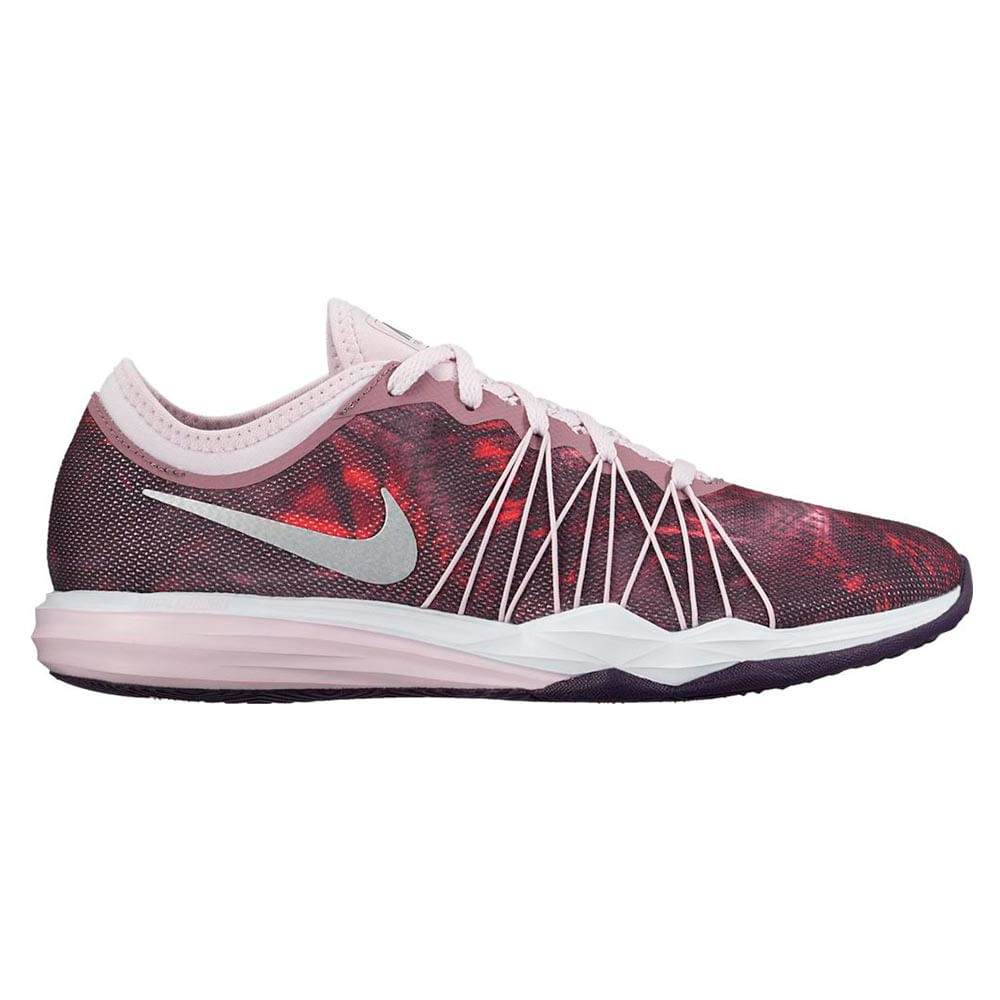 huge selection of 1ed07 b3d6d zapatillas training nike w dual fusion tr hit mujer
