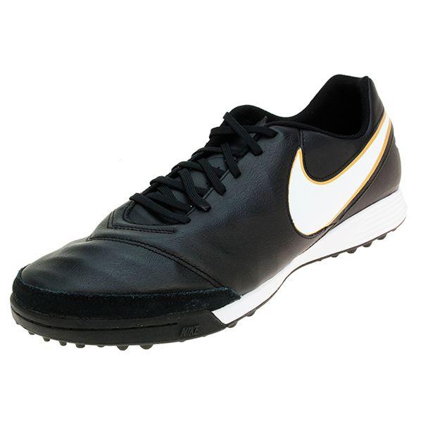 Futbol Nike Hombre Tf Tiempo Botines Futbol Leather II Genio Genio Leather Botines Nike Tiempo II Aq806wS