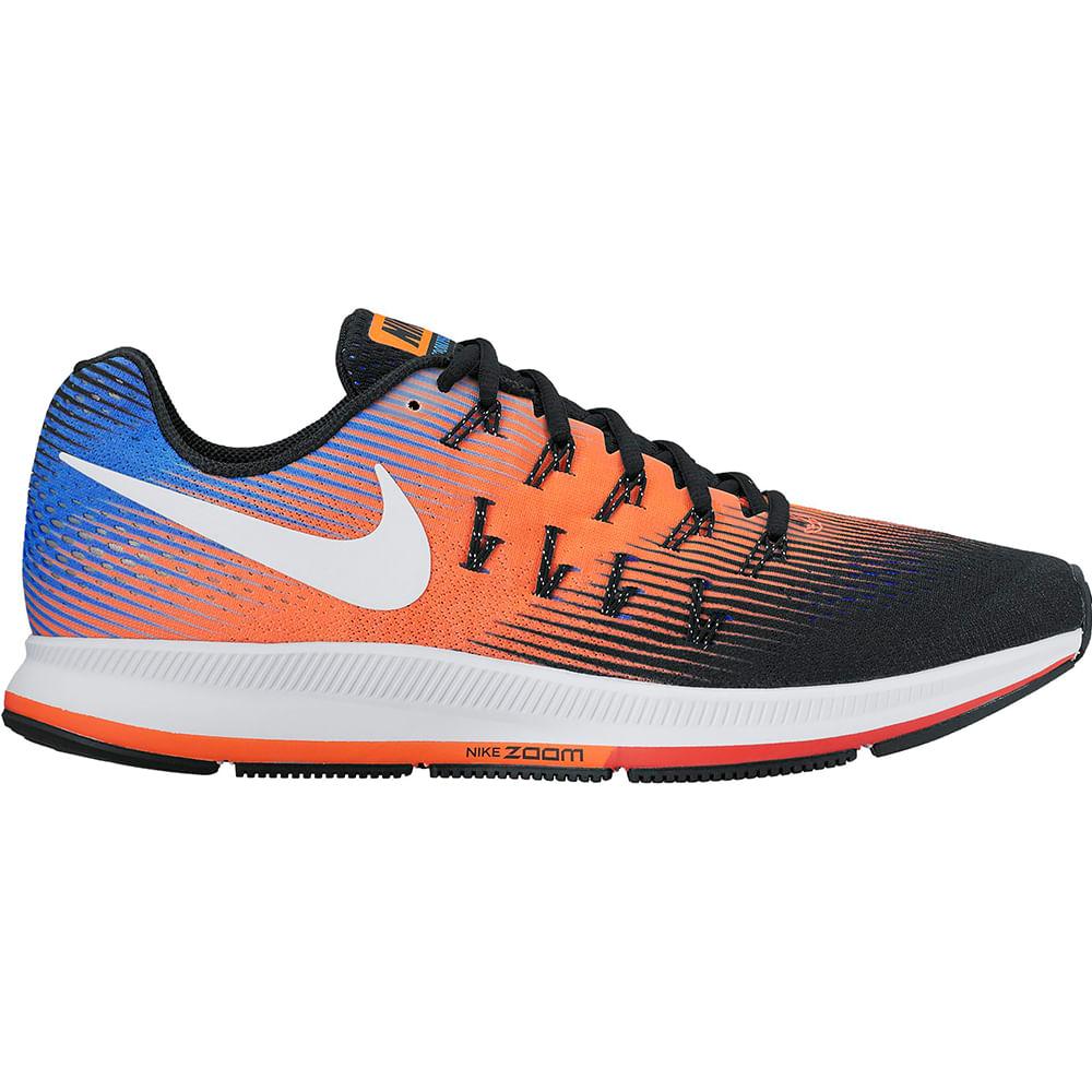 8e2e707b592b63 Zapatillas Running Nike Air Zoom Pegasus 33 Hombre - ShowSport