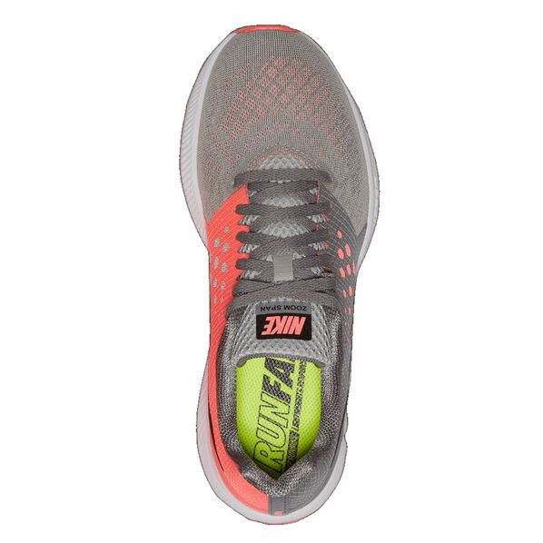 Nike Air Running Zapatillas Span Mujer Zoom 0xYBT8wqw5