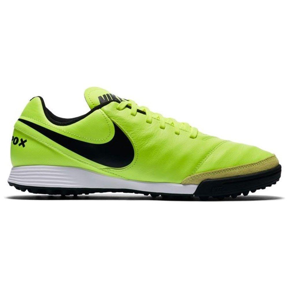 45f0ec7df75d8 Botines Futbol Nike Tiempo Genio II Leather Tf Hombre - ShowSport