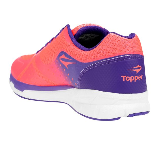 running lady mujer lady topper ii skin mujer topper ii running running zapatillas skin zapatillas zapatillas A4d1qAw