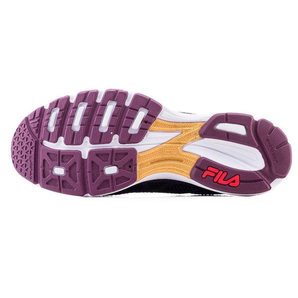 mujer fila w zapatillas zapatillas running kr 3 running tZq0wq4O