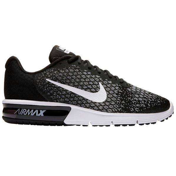 zapatillas nike sequent max running 2 hombre air 0Zx041Sw