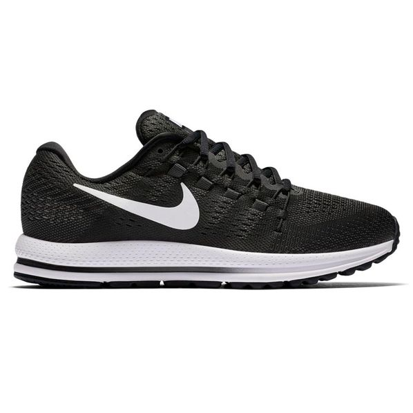 Nike Hombre Zoom Air Zapatillas 12 Running Vomero black 50ZqSCw