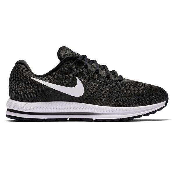 Hombre Vomero Nike Running Nike Air 12 Air Zapatillas Zapatillas black Running Zoom x81fPHq8X