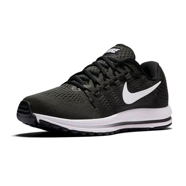 Hombre Vomero Nike Running Nike Air 12 Air Zapatillas Zapatillas black Running Zoom x81fPHq8X