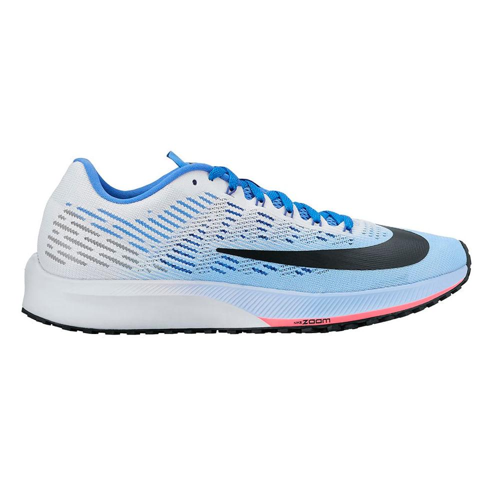 ee40ba77a3e Zapatillas Running Zoom Mujer Elite Air Showsport 9 Nike FvqxwF4zU