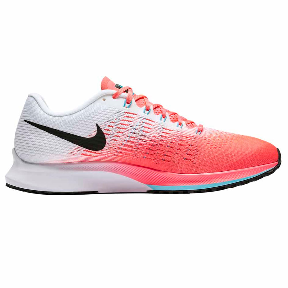 67af4e5d3d5f0 zapatillas running nike air zoom elite 9 hot mujer - ShowSport