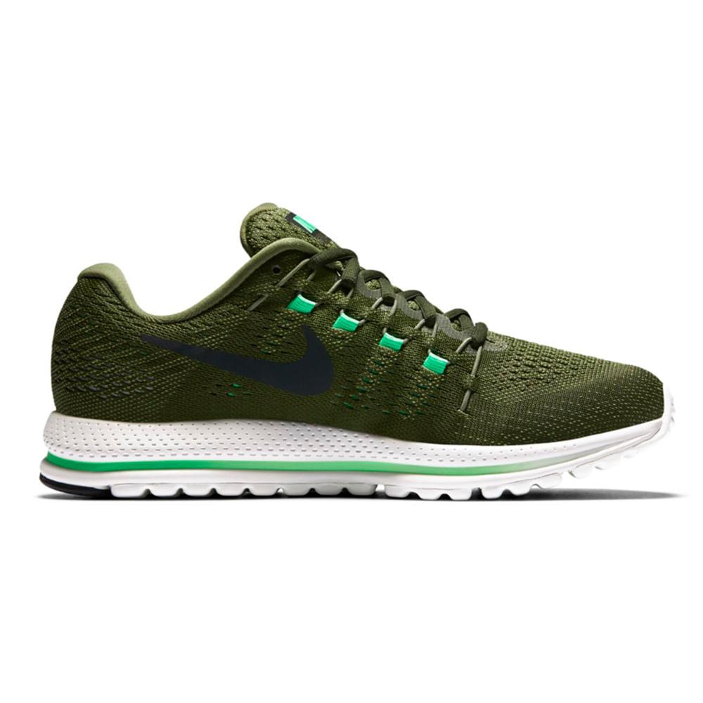 f208b9a70ba Zapatillas Running Nike Air Zoom Vomero 12 lgn gr Hombre - ShowSport