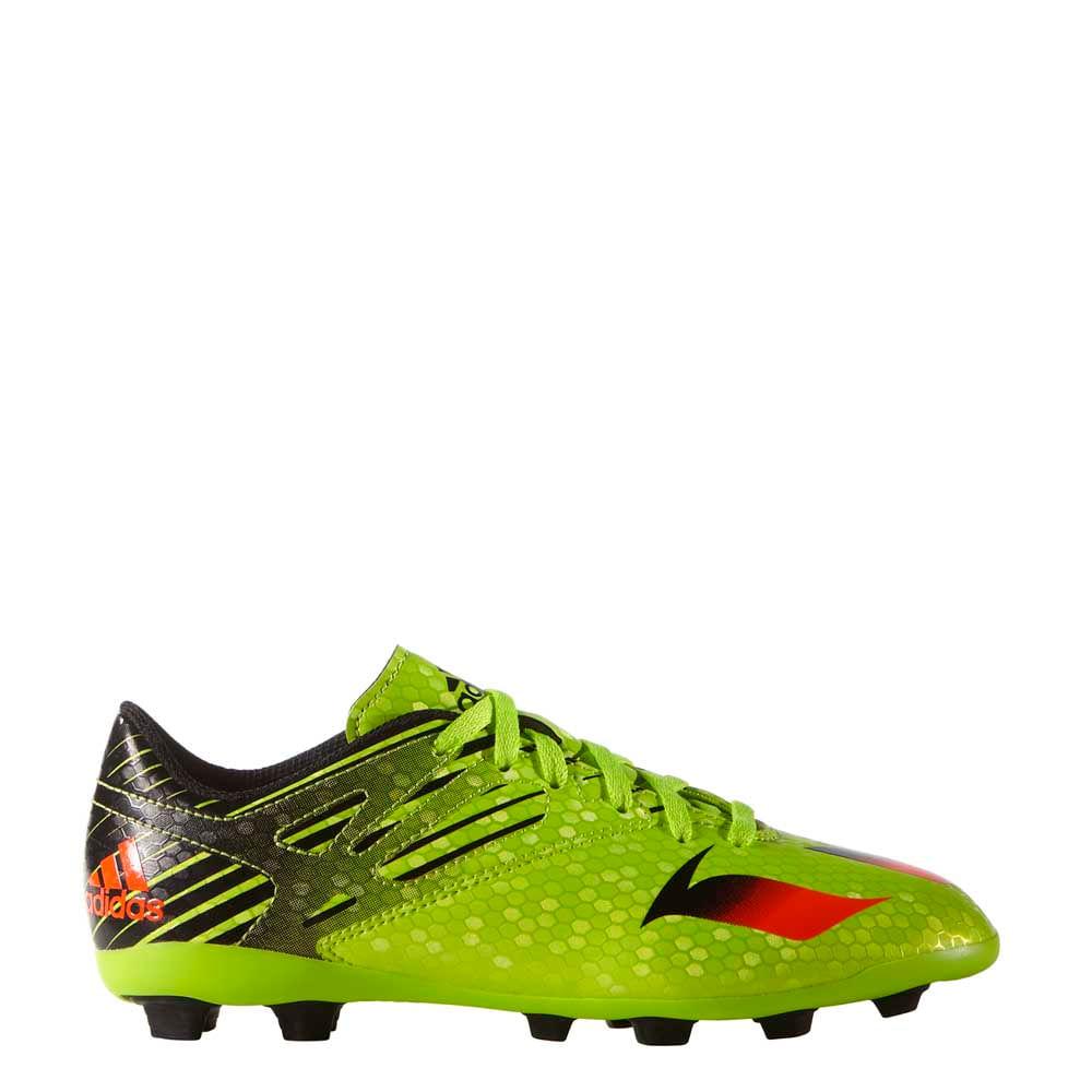 Botines futbol adidas messi 15.4 fg cesped Niños - ShowSport 14a76f9c7e1aa