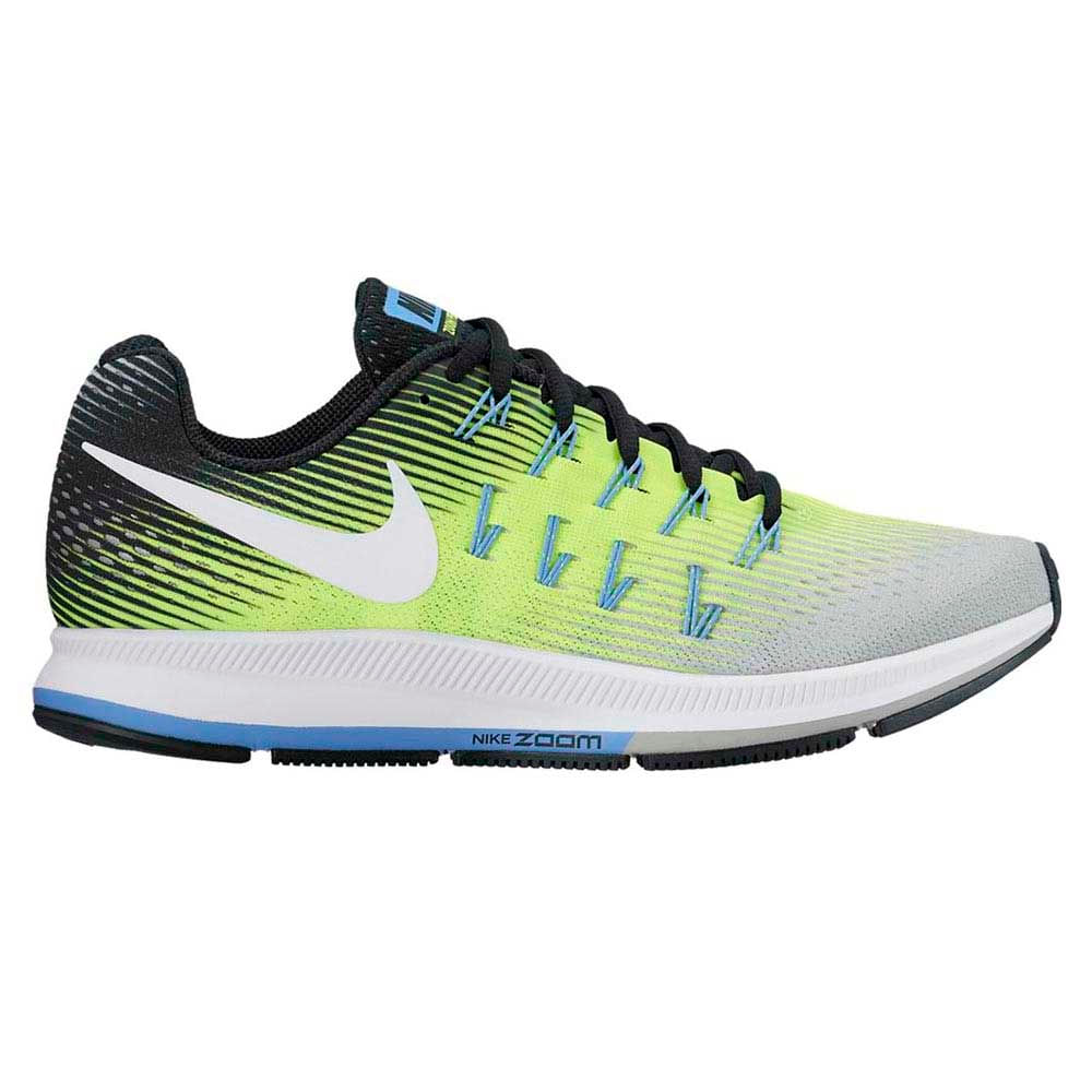 huge selection of c1c22 8a85a zapatillas running nike air zoom pegasus 33 mujer