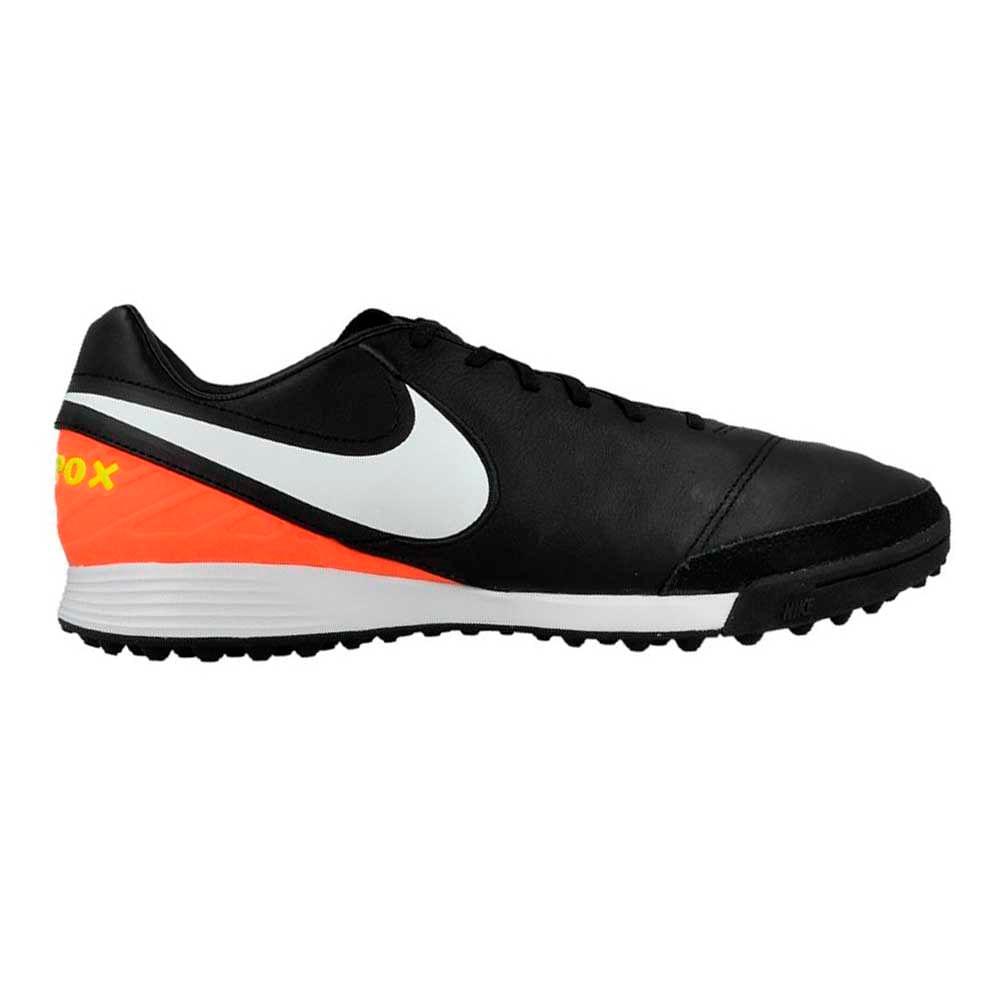 fe814a065df05 Botines Futbol Nike Tiempo Genio II Leather Tf Hombre