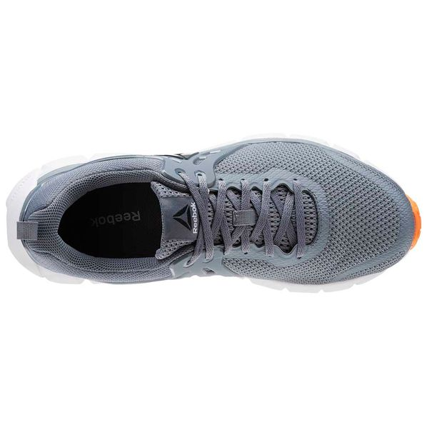 0 5 Running Zapatillas Running Run Hexafect Zapatillas Reebok Hexafect Hombre Reebok Rqzn8Ox