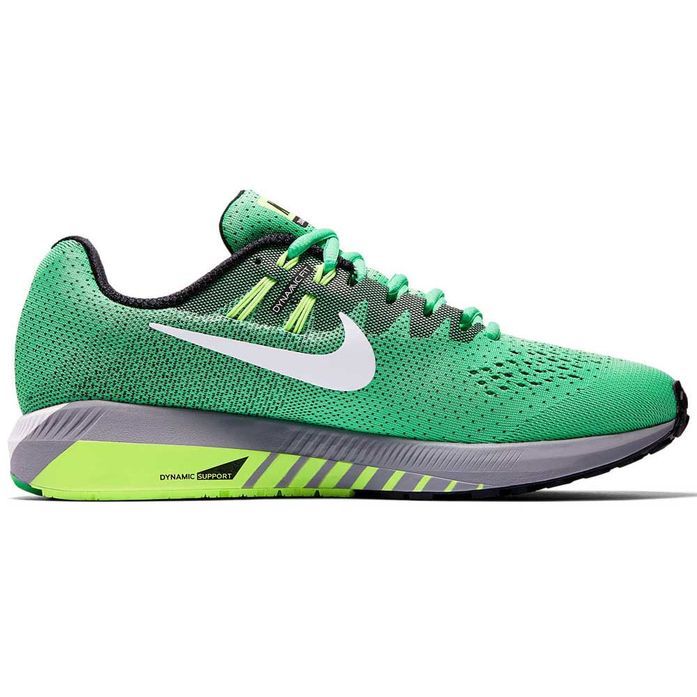 75f115116d7c0 zapatillas running nike air zoom structure 20 hombre - ShowSport