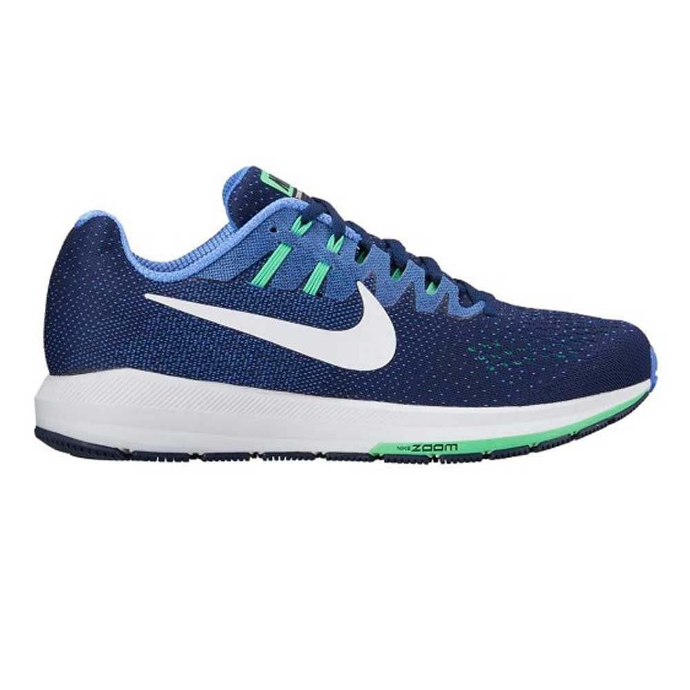 b111a7464d2d0 zapatillas running nike air zoom structure 20 mujer - ShowSport