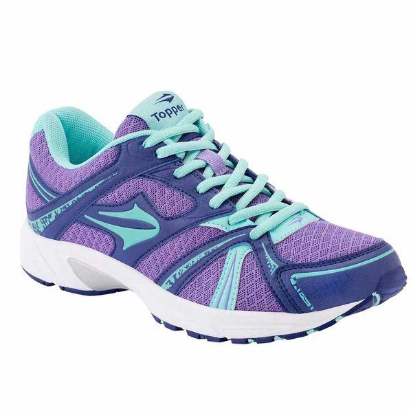 zapatillas zapatillas running citius lady running mujer topper wq85Ozxq