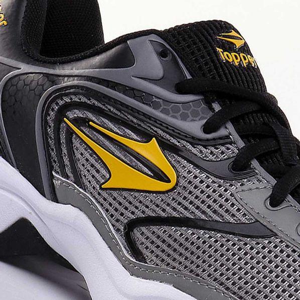 running zapatillas softrun topper topper topper hombre zapatillas zapatillas running softrun running hombre qvwBYxBT