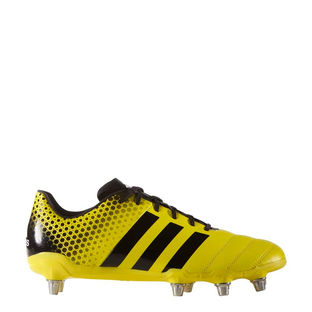 4cb89ee3c2269 Botines Rugby Adidas Regulate Kakari 3.0 SG Hombre - ShowSport