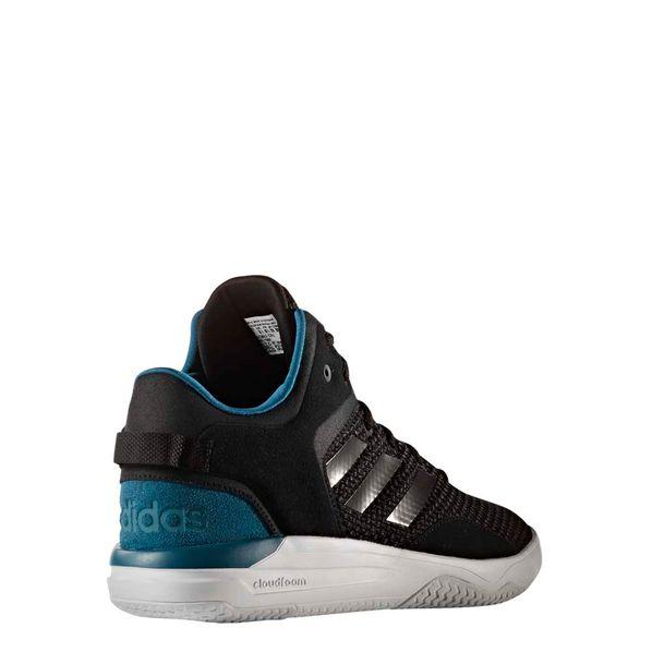 Adidas Cloudfoam Neo Zapatillas Moda Moda Mid Zapatillas Revival qnT7Tt