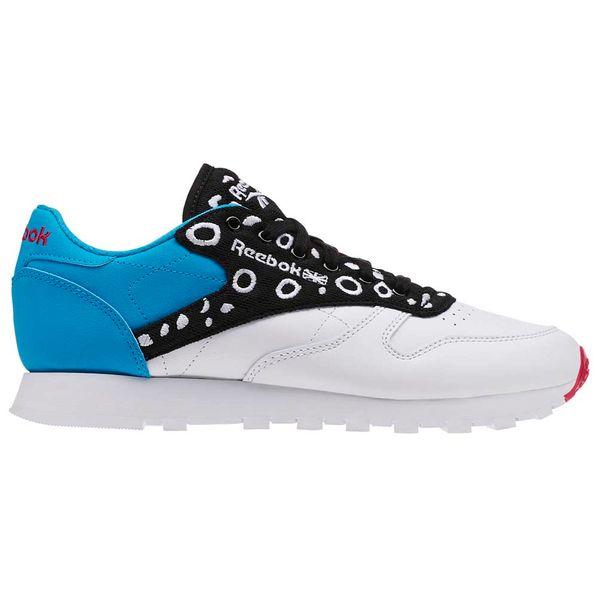 classic zapatillas zapatillas leather moda wild mujer reebok moda ZwU4T