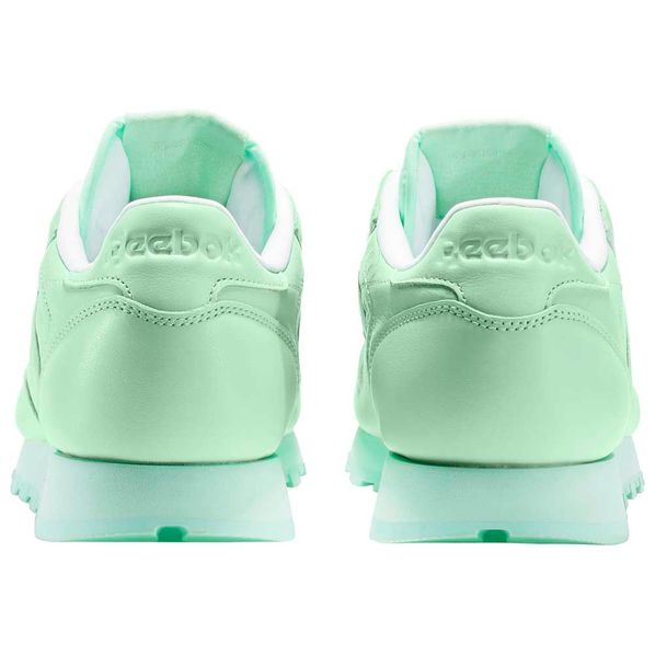 Zapatillas Mujer Reebok Pastels Leather Classic Moda TqnwT40Xra