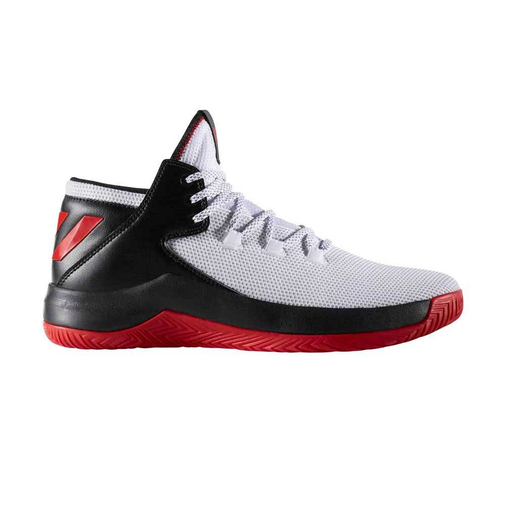 official photos 71b0f 44c69 Zapatillas Basquet Adidas D Rose Menace 2