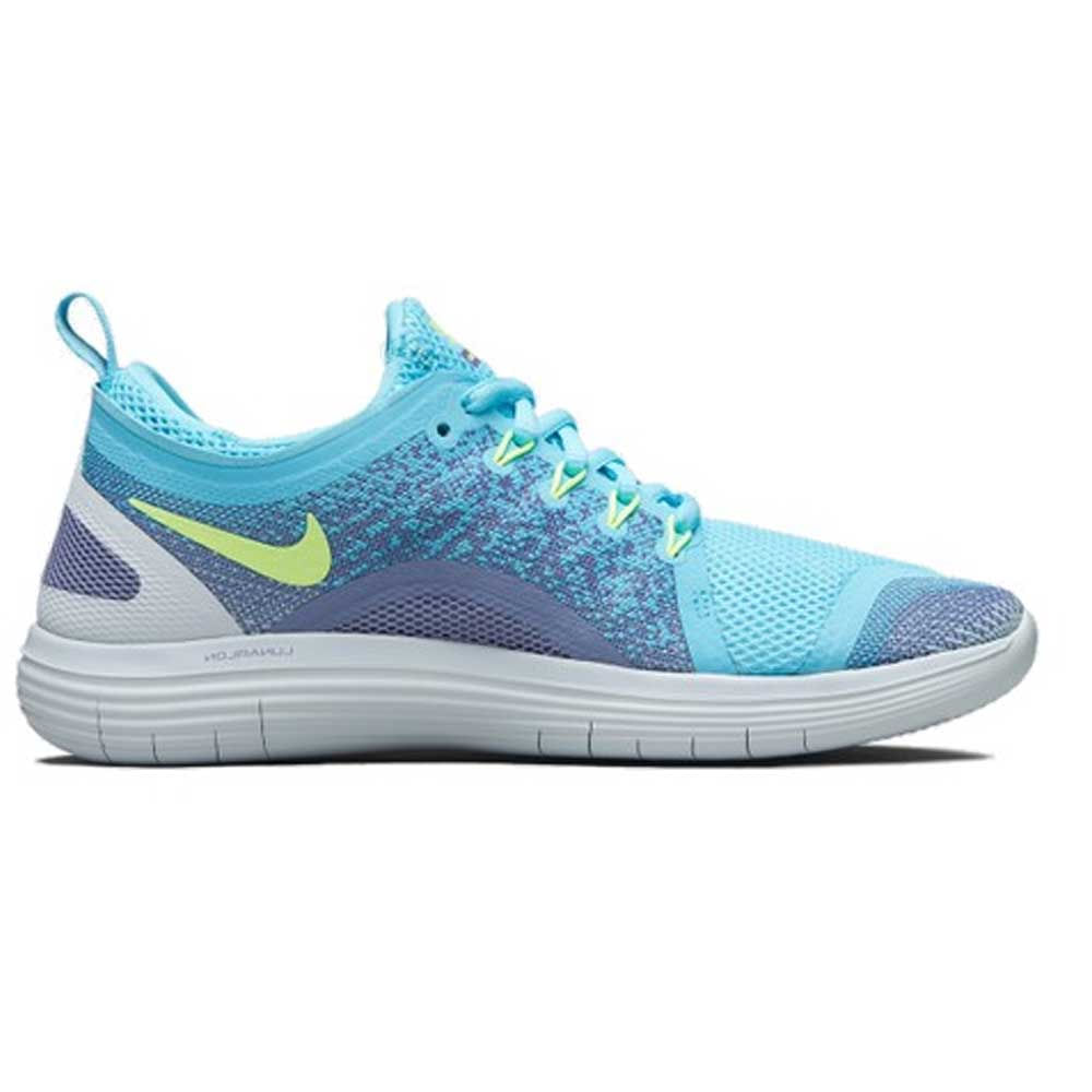 b38921a9ad9 zapatillas running nike free rn distance 2 mujer - ShowSport