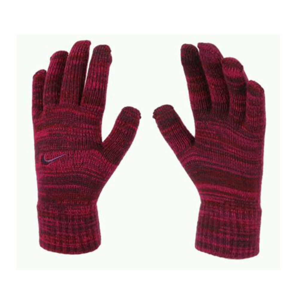 guantes nike knitted tech - ShowSport 55c5f701e49a9