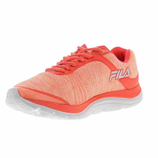 Running Twisting Twisting Running Zapatillas Fila Zapatillas Running Mujer Mujer Fila Zapatillas qT7B0P