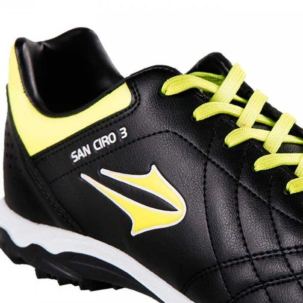 San Topper Ciro Botines Botines Futbol Futbol Hombre Society III WnRZ1xW