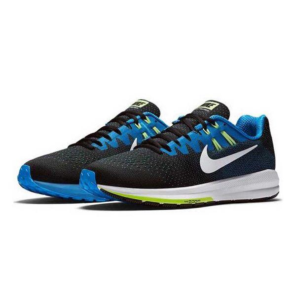 Zapatillas Zapatillas Structure Hombre Zoom Air Running 20 Nike Running qS5wn1z