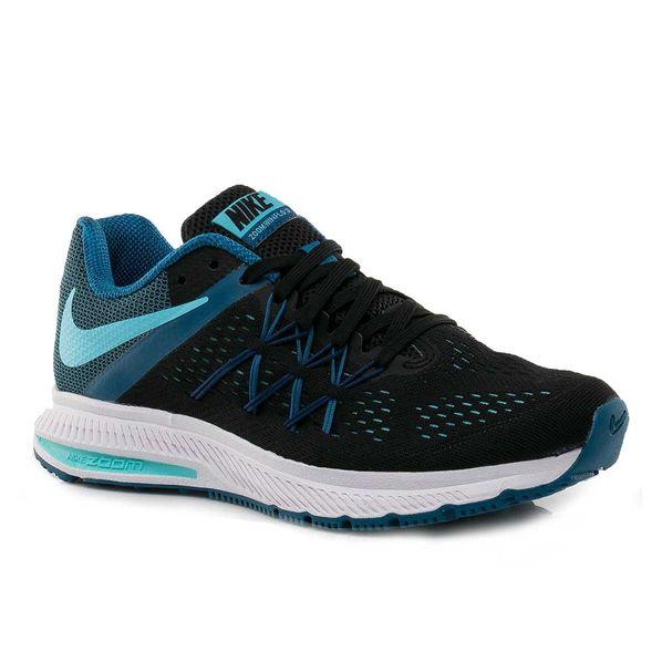 Nike Winflo Zapatillas Running Zapatillas 3 Running Mujer Zoom qUtw1xnxXa