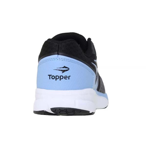skin ii zapatillas lady topper running mujer twqUfB