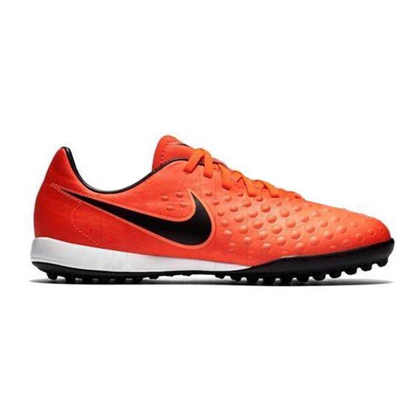 Botines Futbol Nike Jr. MagistaX Opus II (TF) Turf Niños - ShowSport 5609aae0cfcc6
