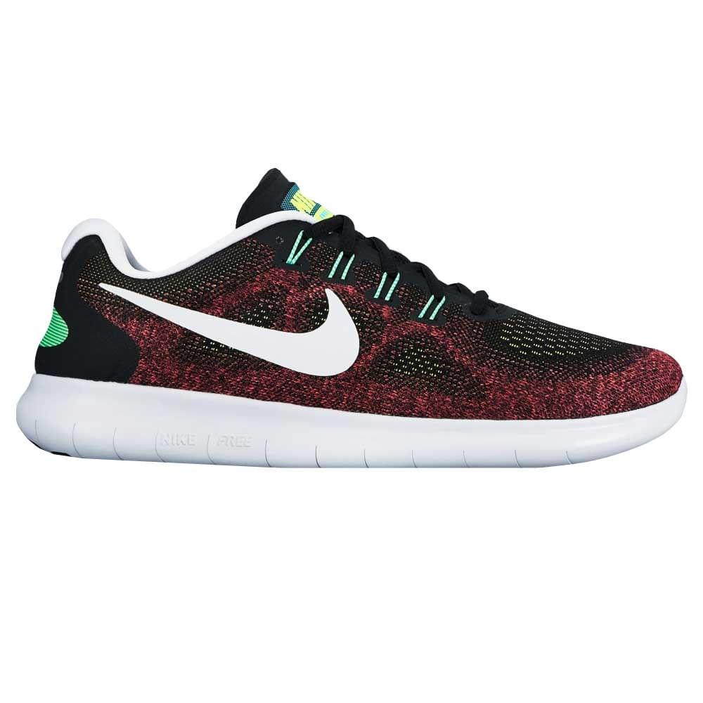 85163840b909e Zapatillas Running Nike Free RN 2017 Hombre - ShowSport