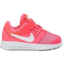 Zapatillas Moda Nike Downshifter 7 (TD) Toddler Niñas f15b55802371b