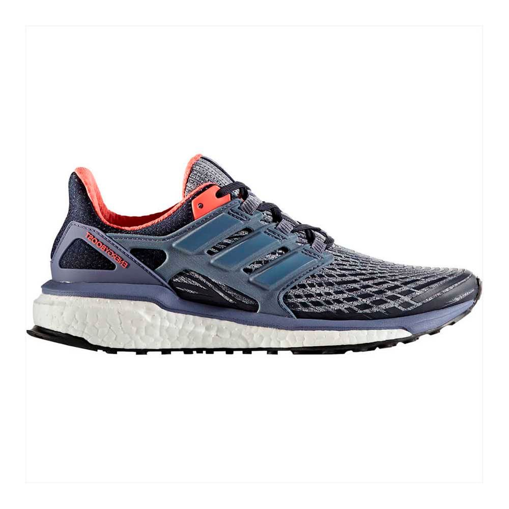 Zapatillas Running Adidas Energy Boost W - ShowSport b6b49f1897e80