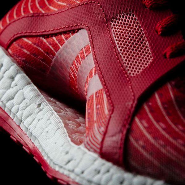 zapatillas adidas running mujer boost x pure qYZfqTU