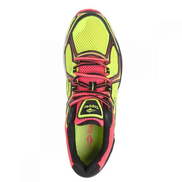 Running II Topper Zapatillas Lady Topper Enjoy Running Mujer Mujer Zapatillas II Zapatillas Enjoy Running Lady Topper vq66wSA4x