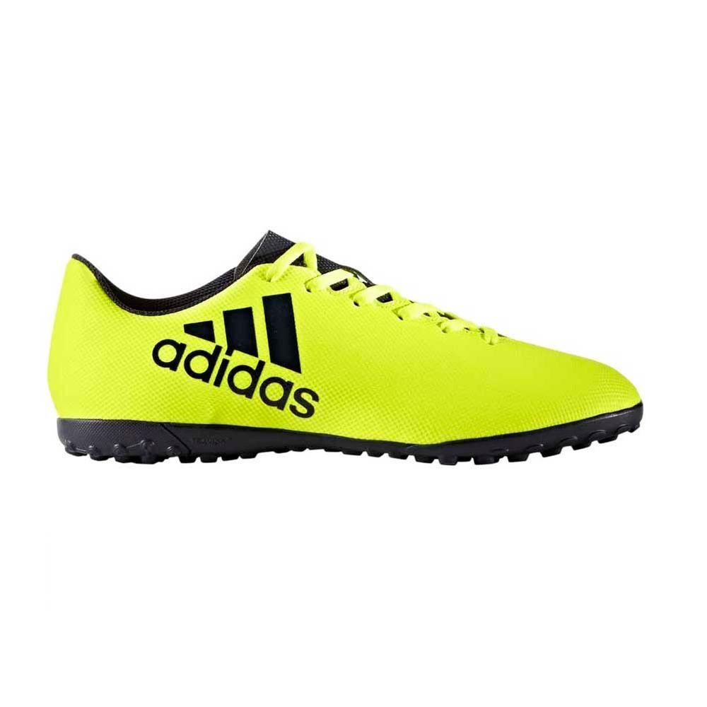 Botines Futbol Adidas X 17.4 Cesped Artificial Hombre - ShowSport 01a37ced99731