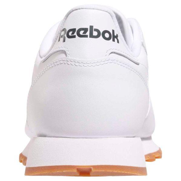 Classic Moda Zapatillas Classic Reebok Reebok Leather Zapatillas Moda Hombre FIxAnqwY7