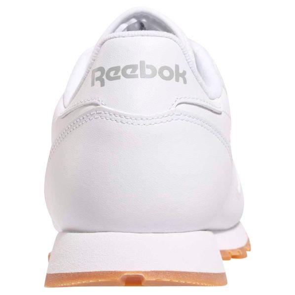 Reebok Moda Classic Mujer Leather Zapatillas Yq5wPgY